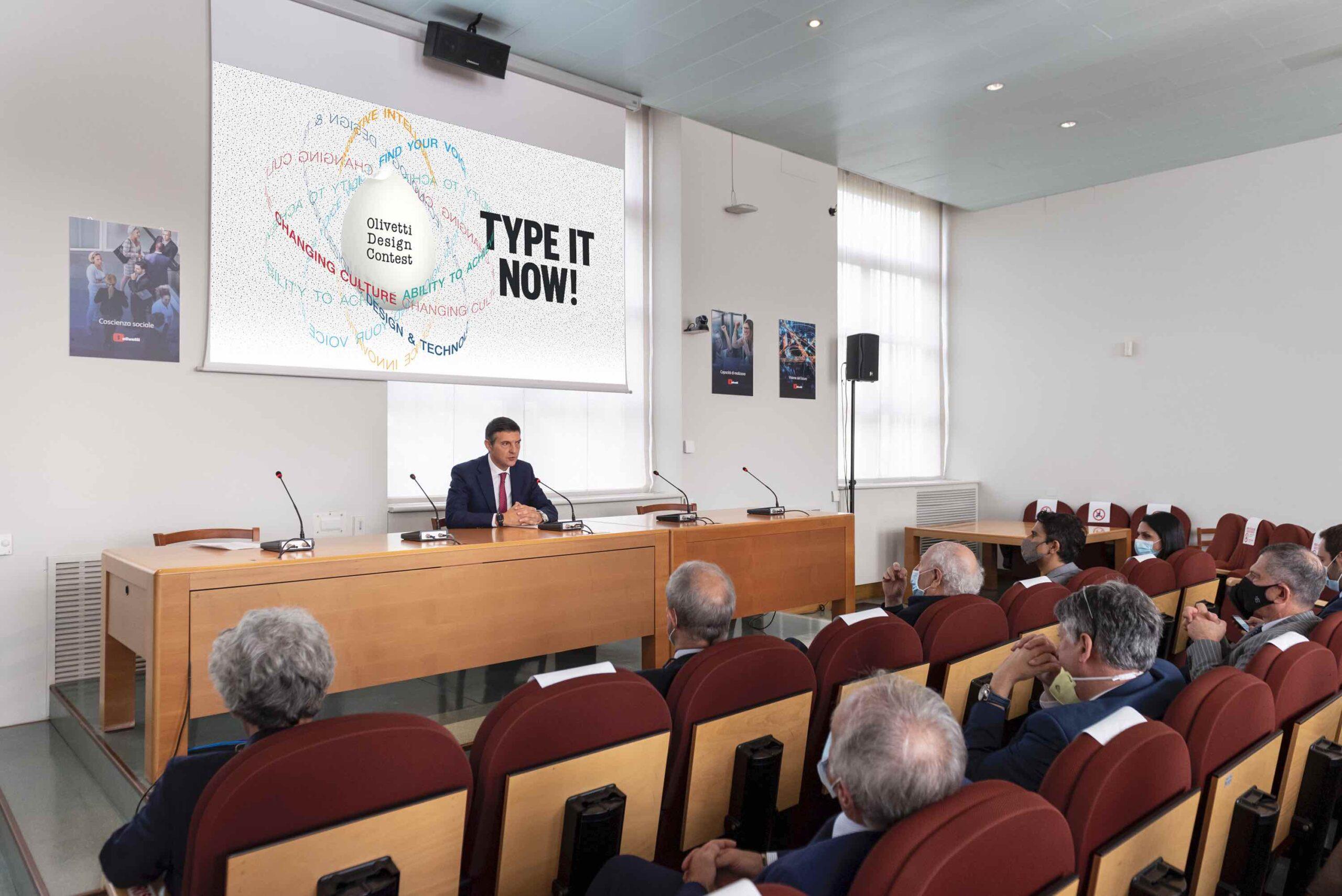 Olivetti Design Contest 2020/2021_Olivetti Design Contest 2020 2021 scaled