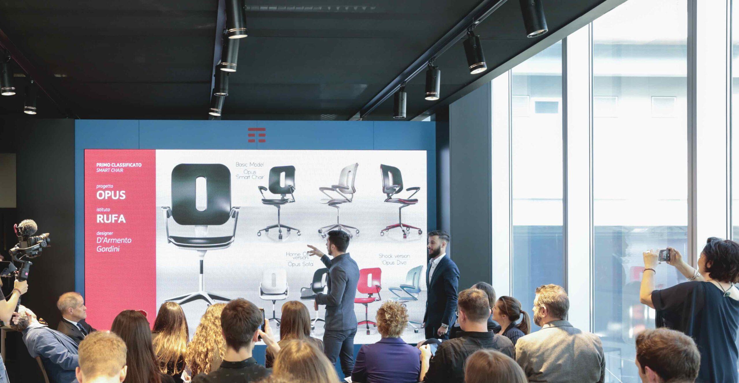 Olivetti Design Contest 2020/2021_Olivetti Design Contest 2020 2021 SalonedelMobile Milano scaled